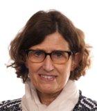 Porträtbild von Lutz Susanne